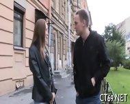 Nasty Bitch Gets Hammered - scene 1