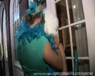 Bourbon Street Flashers - scene 12