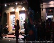 Bourbon Street Flashers - scene 6