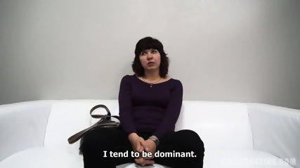 Dildo In Amateur Woman's Pussy - scene 6
