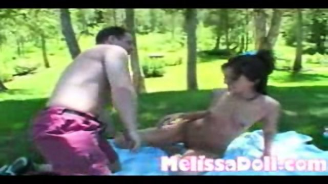 Melissa Doll - Me and Ricco