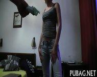 Explicit Fellatio Pleasuring - scene 12