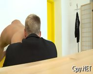Hot And Salacious Gay Sex - scene 1