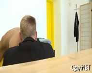 Hot And Salacious Gay Sex - scene 2