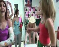 Bewitching Skinny Girl Banged - scene 3