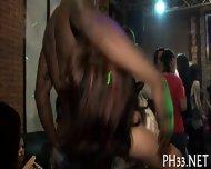 Carnal Orgy Pleasuring - scene 12