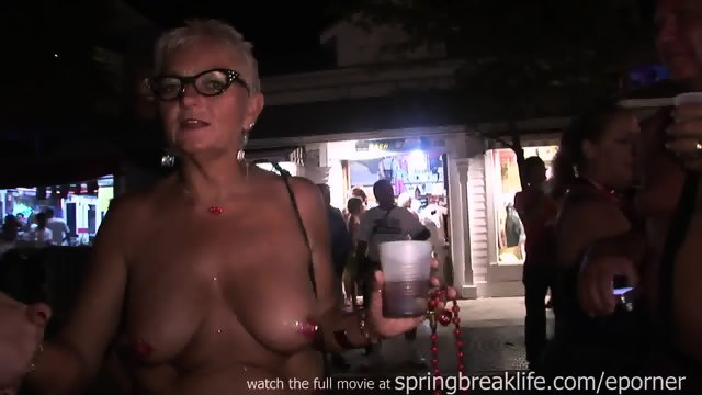 Fantasy Fest - Key West