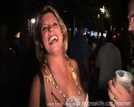 Naked On The Streets Of Key West - scene 10