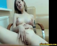 New Russian Cam Whore - scene 2