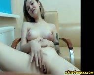 New Russian Cam Whore - scene 2