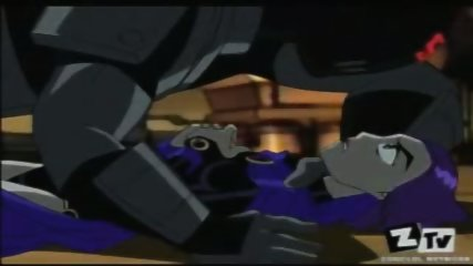 TeenTitans Sex Episode - scene 3