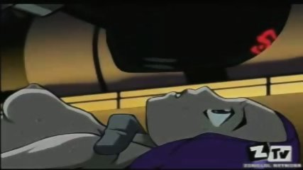 TeenTitans Sex Episode - scene 4