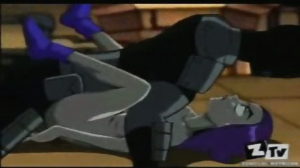 TeenTitans Sex Episode - scene 5