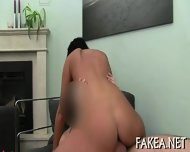 Lurid Pleasuring With Hot Chick - scene 12