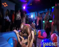 Libidious Orgy Partying - scene 8