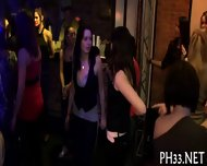 Explicit And Wild Orgy Party - scene 1