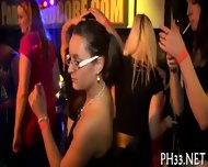 Explicit And Wild Orgy Party - scene 10