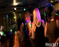 Explicit And Wild Orgy Party - scene 6