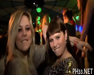 Explicit And Wild Orgy Party - scene 7