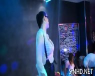 Hot And Rowdy Partying - scene 8