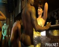 Sensuous And Wild Group Sex - scene 1