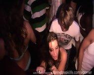 Wet Club Girls - Short - scene 6