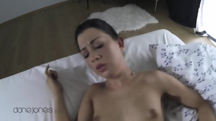 She Takes Her Lover's Dick - scene 12