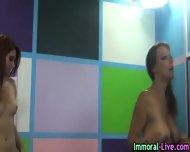 Britney Amber Fucks Live - scene 9