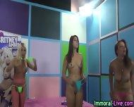 Britney Amber Fucks Live - scene 10