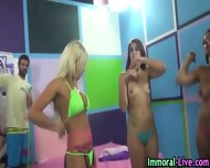 Britney Amber Fucks Live - scene 11