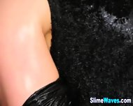 Glam Euro Blonde Gets Wam - scene 10