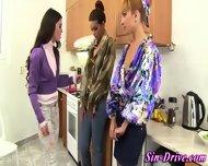 Lesbian Mistress Fisted - scene 4