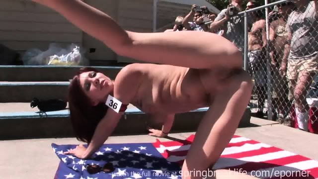 Check Out The Naked Girls