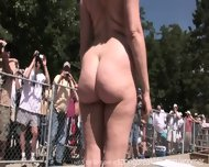 Check Out The Naked Girls - scene 4