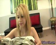 Taboo Teen Step Sis Tugs - scene 9