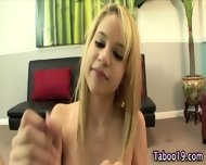 Taboo Teen Step Sis Tugs - scene 10