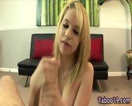 Taboo Teen Step Sis Tugs - scene 12