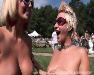 Hot Naked Sluts - scene 2
