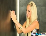 Ho Gets Sprayed Wam Style - scene 5