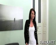 Thrilling Titty Fucking Sensation - scene 7