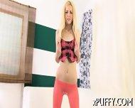 Divine Pleasures For Hot Babe - scene 2