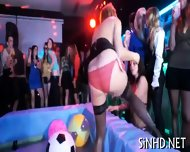 Wild And Raucous Pole Party - scene 10