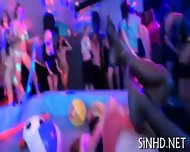 Wild And Raucous Pole Party - scene 11