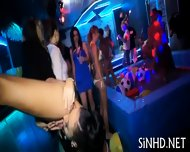 Wild And Raucous Pole Party - scene 3