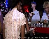 Club Hotties On Spring Break - scene 12