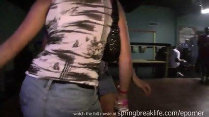 Club Hotties On Spring Break - scene 3