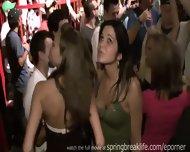 Club Hotties On Spring Break - scene 6