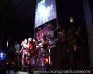 Club Hotties On Spring Break - scene 7