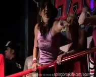 Night Club Flashers - scene 5