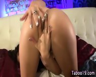 Step Sis Teen Facialized - scene 9